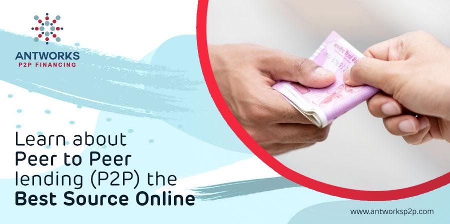 Peer-to-peer-lending-p2p